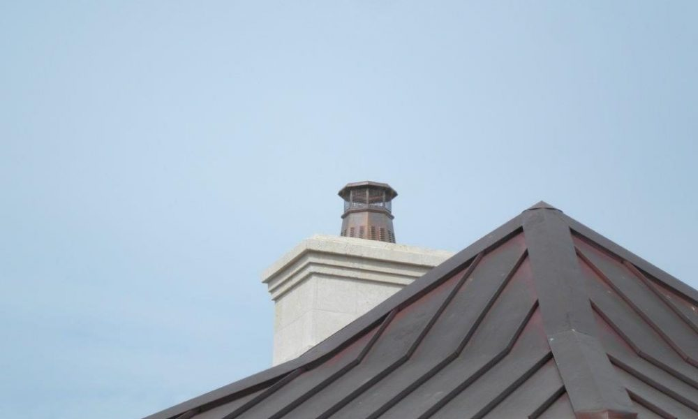 Pawn Chimney Cap